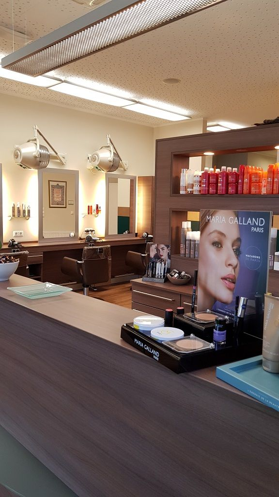 Kosmetik- und Friseursalon Birgit's Beauty in St. Marein
